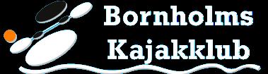 Bornholms Kajakklub