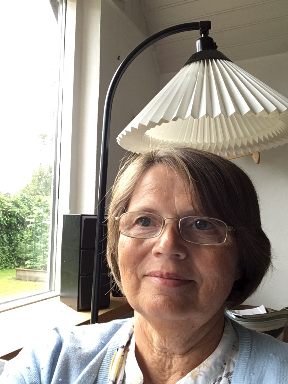 Anne-Mette Eklund Ejlertsen