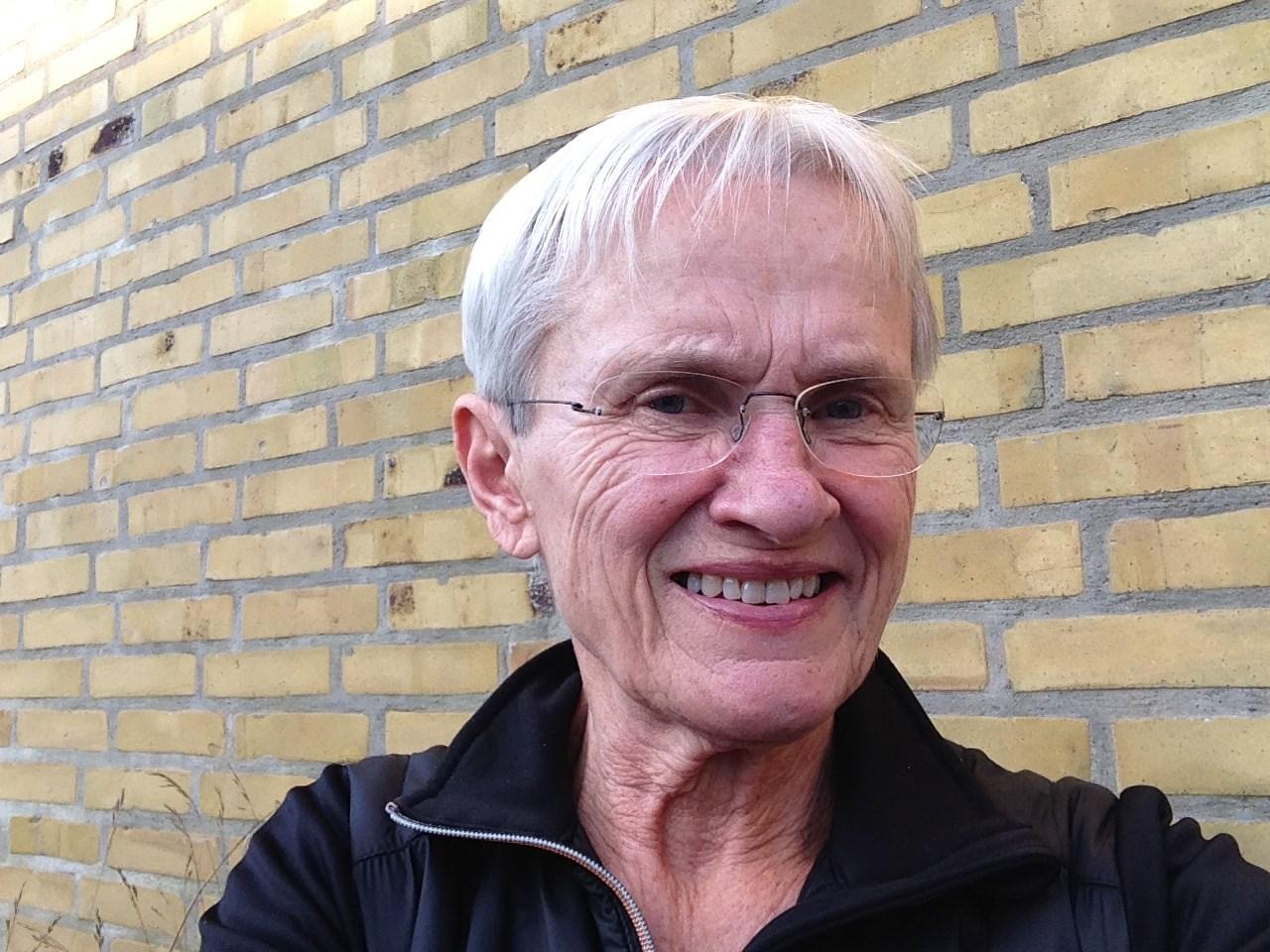 Inger Skov
