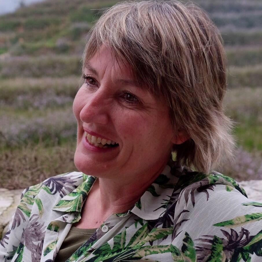 Jane Lystrup svejdal