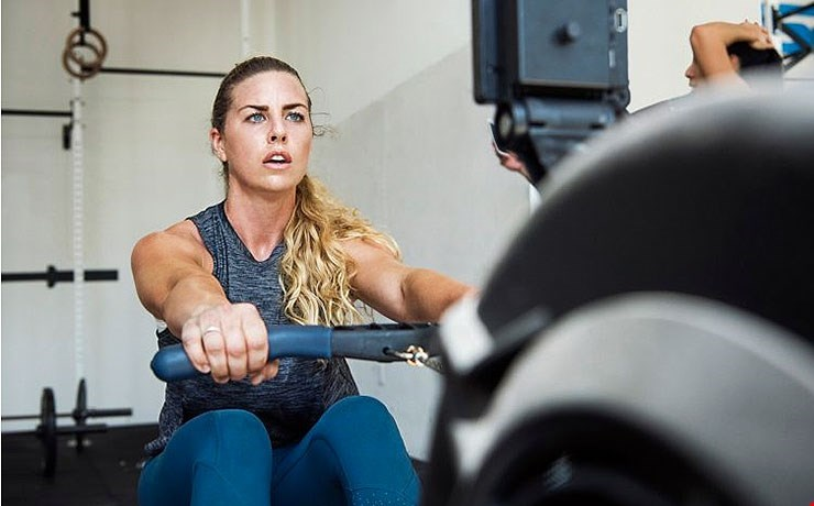 8 Reasons to try Indoor Rowing
