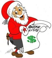Hyggelig Juleklubaften for alle med præmier