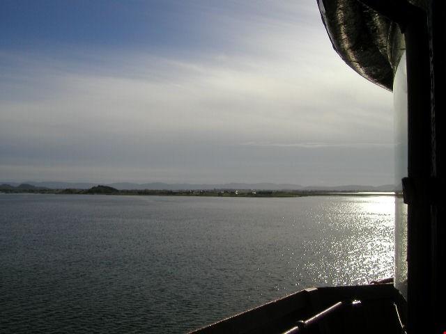 25. juni Tema aften om vejret ved havkajakroer Ask Nansen