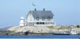 Marstrand og Göteborg - rotur 29 juni - 2 juli