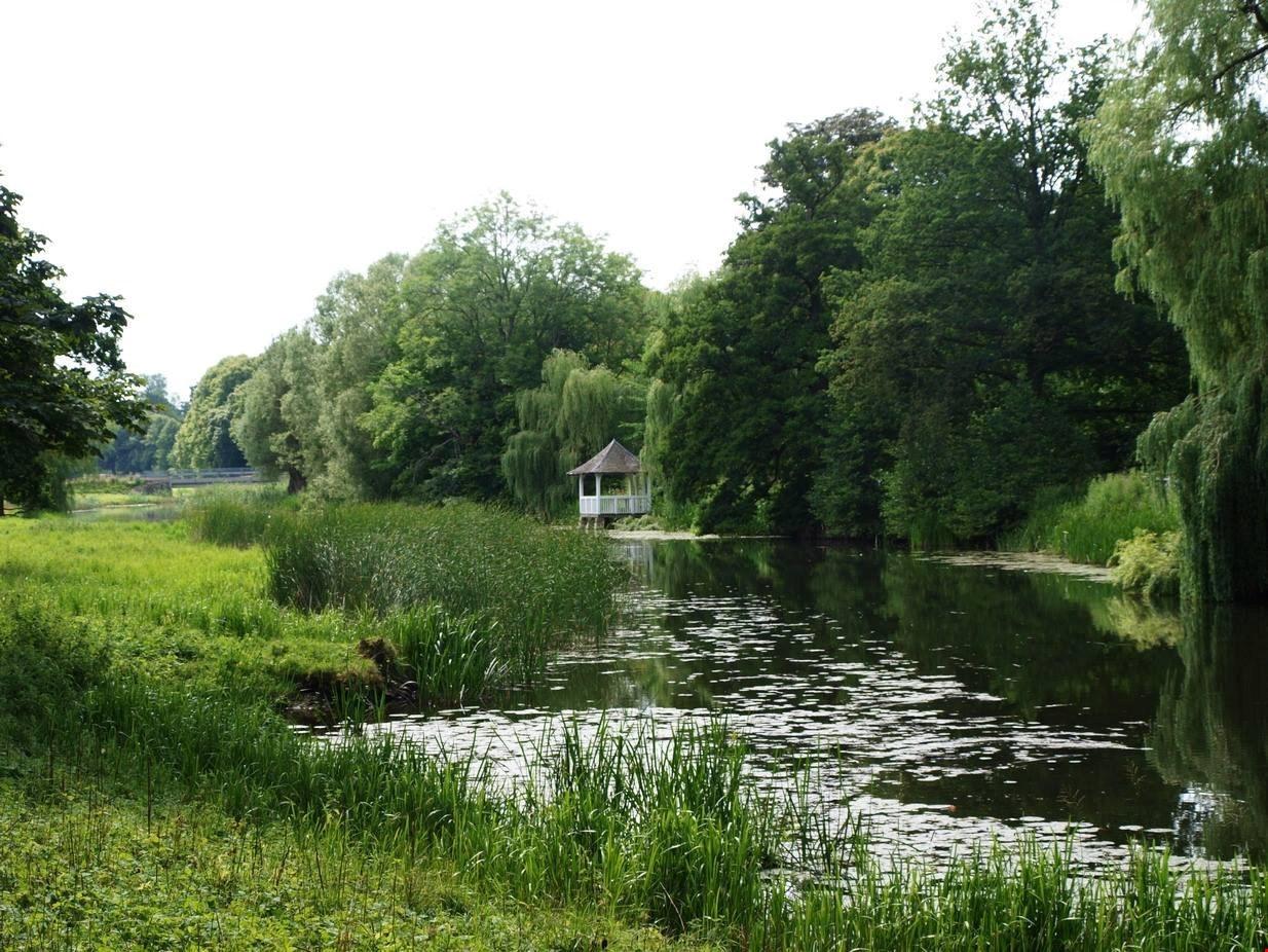 Tur på Susåen 27-28 maj- Havkajak