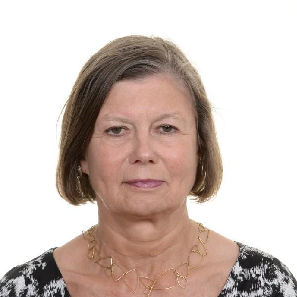 Olga Brüniche-Olsen
