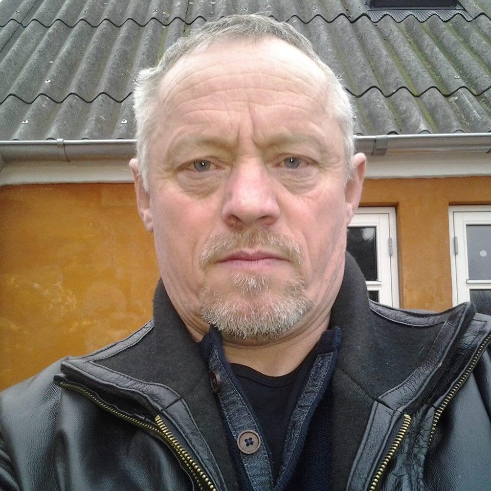 Uffe Stoustup Schacht