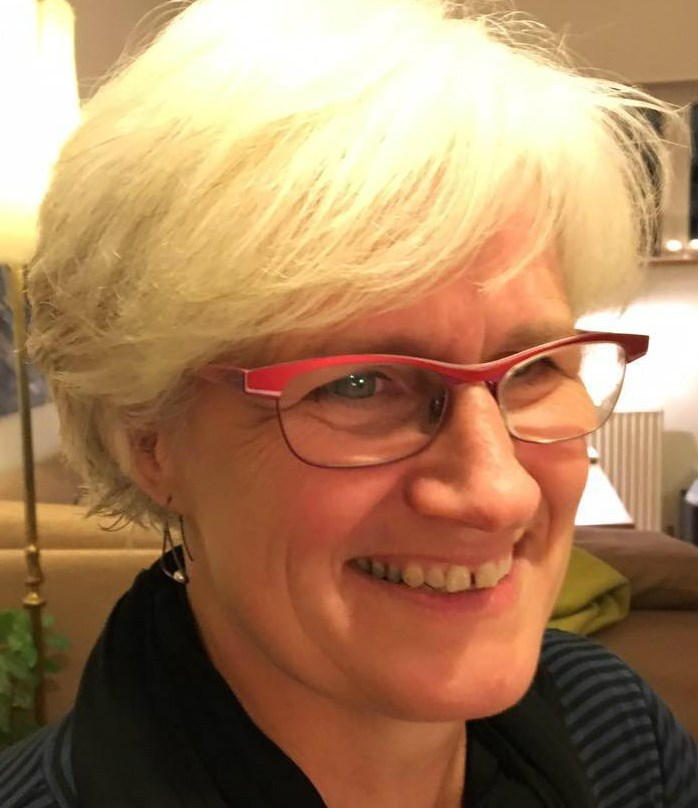 Aneline Carola Tietgen