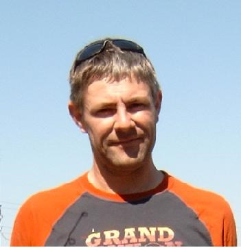 René Storm Pedersen