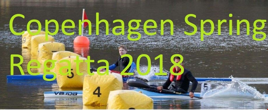 Copenhagen Spring Regatta 2018 20-22 april