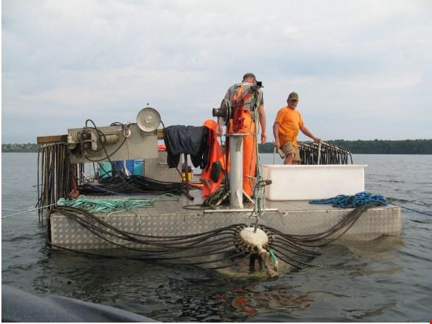 Vigtig! Rensning af iltledninger på Furesø 7-14. maj 2017