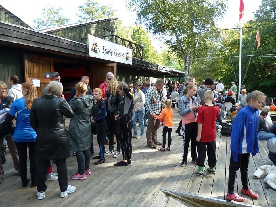 Frivillige søges til Mølleåens Blå Bånd