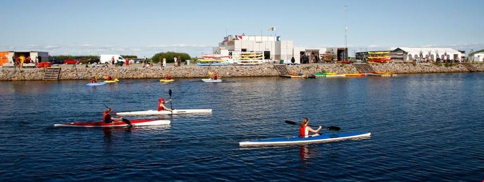 ÅBEN for tilmelding: Klubtur til Amager Strandpark 4. august 2018