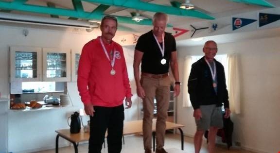 Thurø Rundt - resultatliste