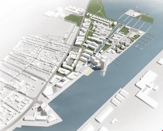 Havnens fremtid