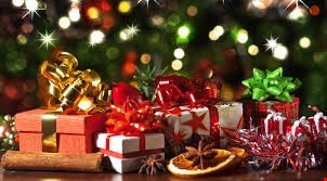 Julegløgg og pakkeleg