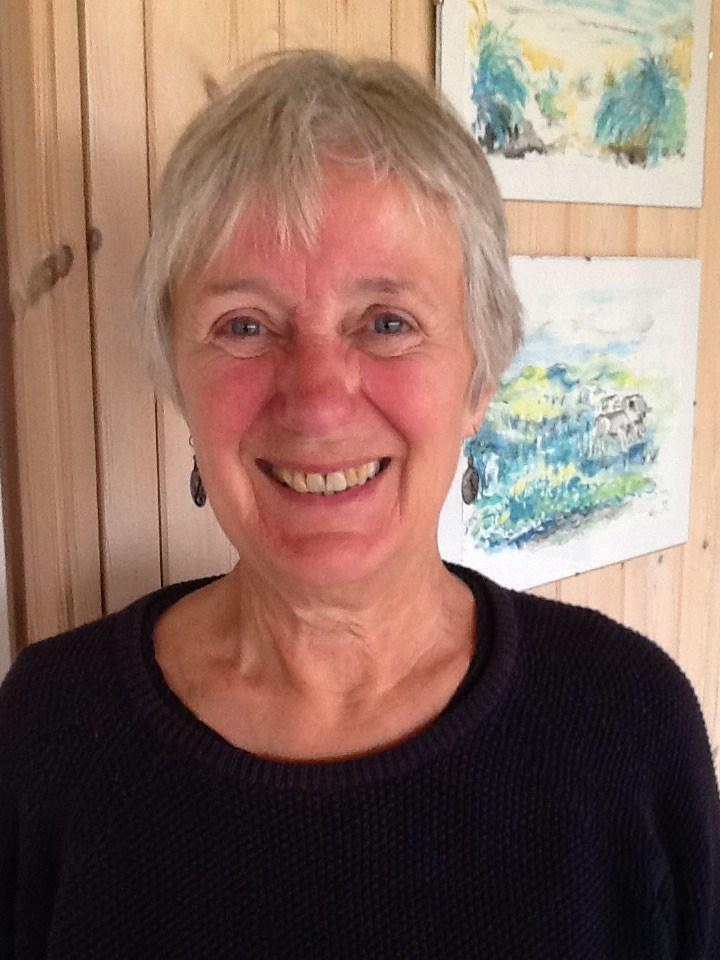Margrethe Børresen