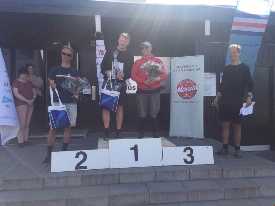 Verdensmester vinder Aarhus Festugecup