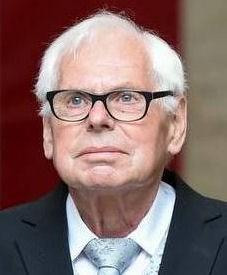 Carl P. Johannsen
