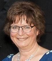 Lisbeth Møbjerg Nielsen