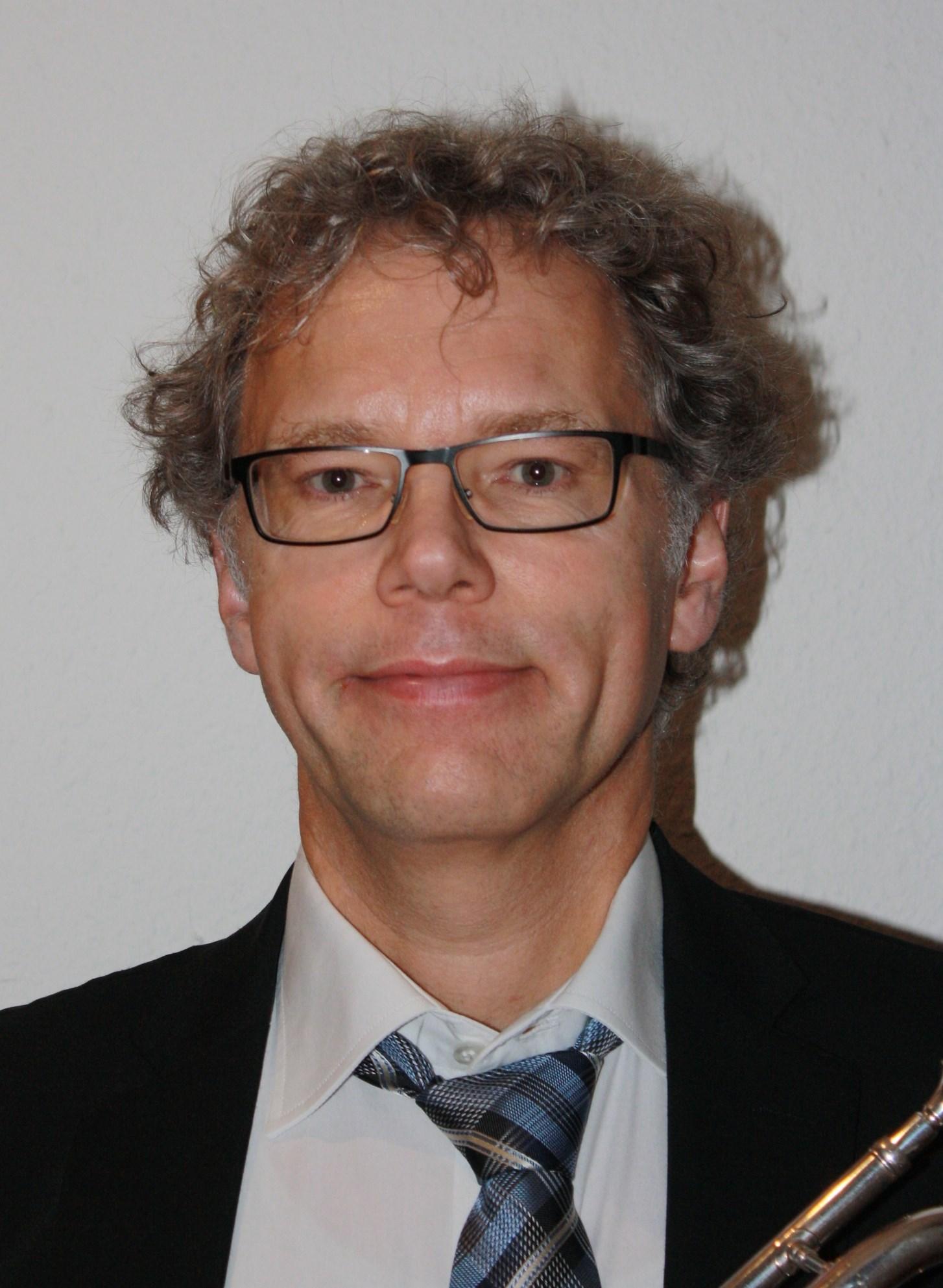 Svend Glüsing