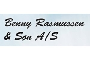 Benny Rasmussen & Søn A/S