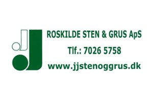 Roskilde Sten & Grus