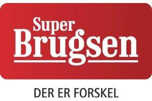 Superbrugsen Hornbæk