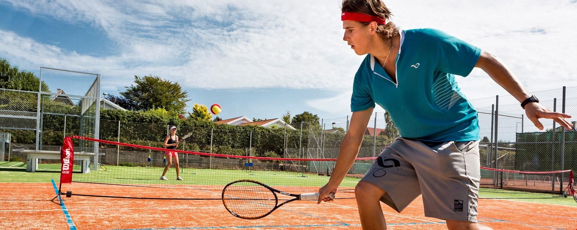 Tennissportens dag 5. maj kl 10-12