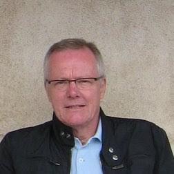 Jens Blohm Poulsen
