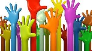Møde om frivillighed d. 20/4 kl. 18