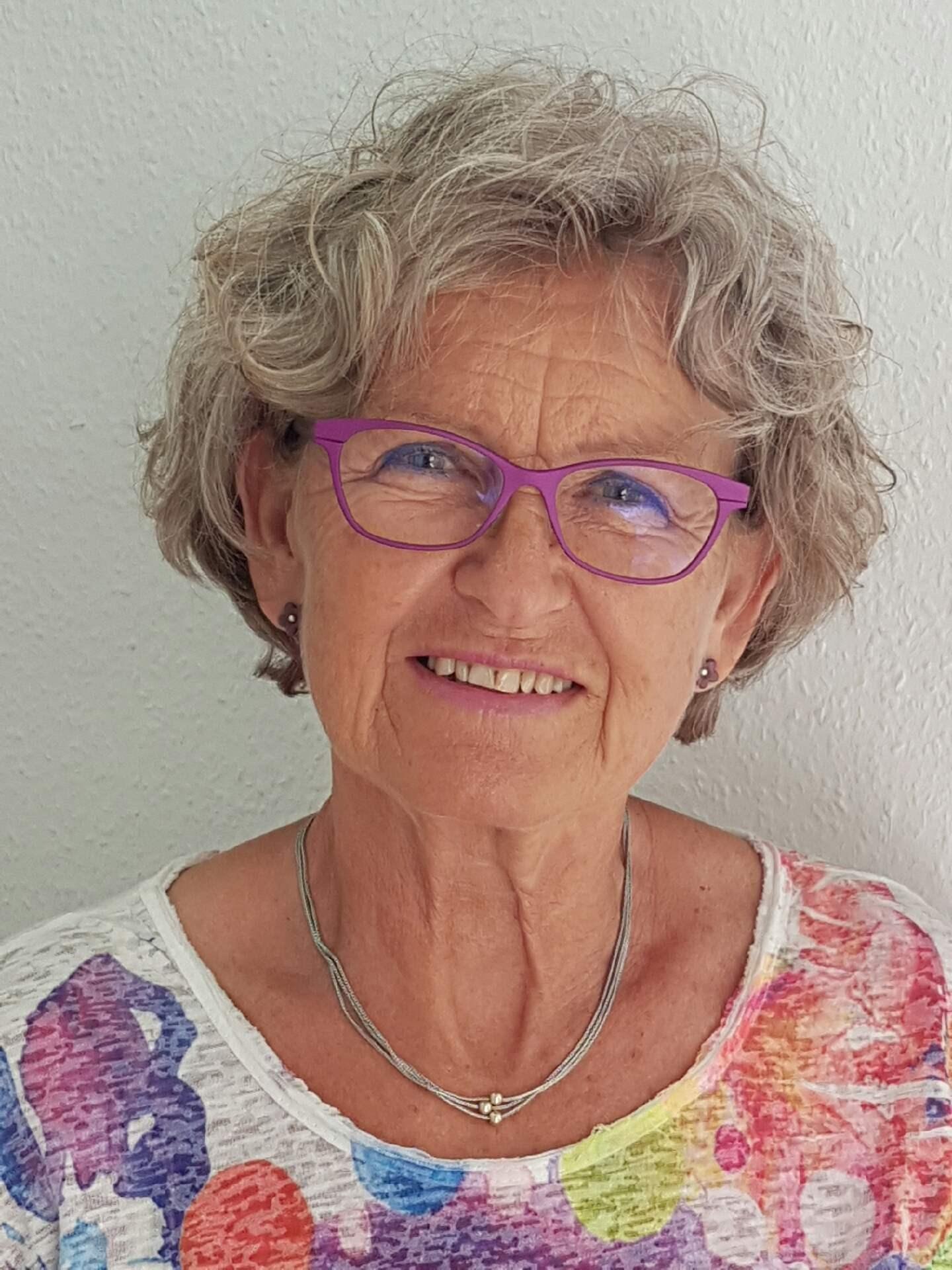 Marian Flink-Olsen
