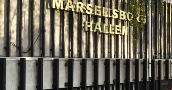 Salling Fondene donerer 10 mio. kr. til udbygning af Marselisborghallen