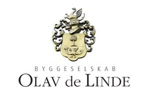Byggeselskab Olav de Linde