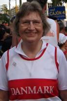 Anni Lysmose