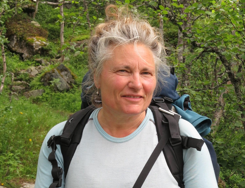 Maria Suurballe