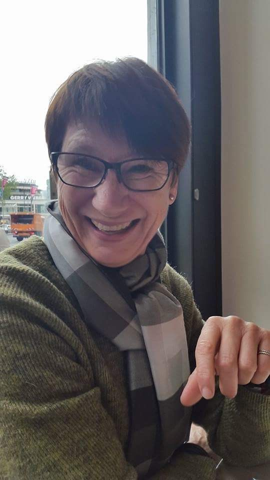 Mette Kirstine Østergaard