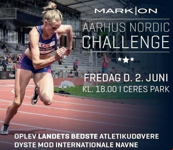 MarkOn Aarhus Nordic Challenge