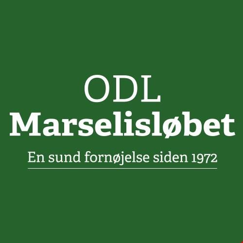 Resultatliste - ODL Marselisløbet