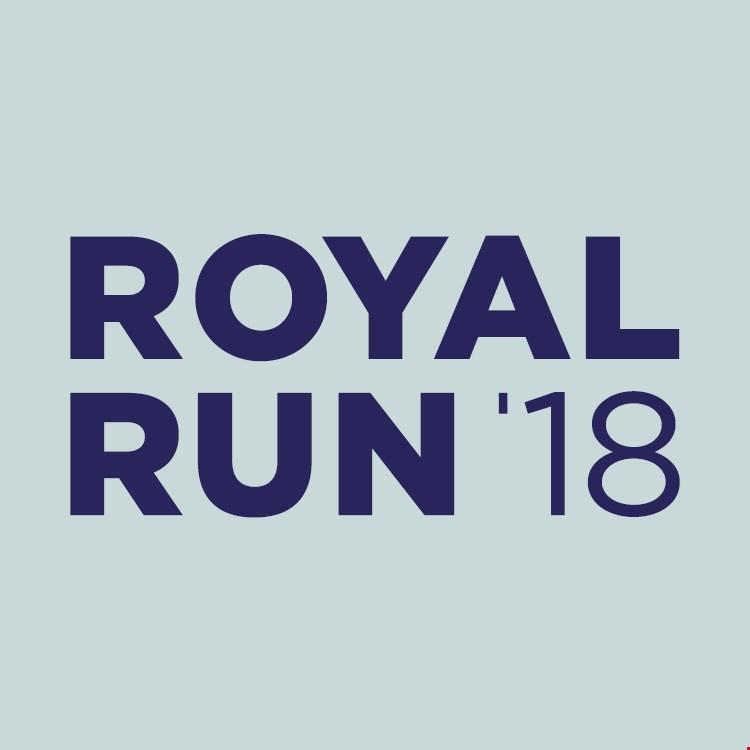 Tilmeldingen til Royal Run er åben