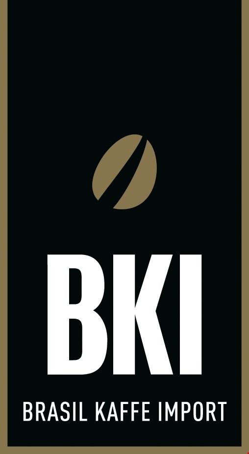 BKI kommer med kaffe til Kamstrup Nytårscuppen