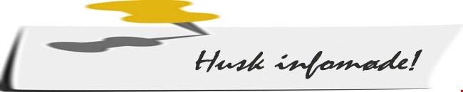 Infomøde for alle medlemmer - RYKKET TIL MANDAG DEN 19.6