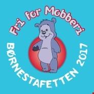 Tilmeldingen til Fri for Mobberi Børnestafetten er åben