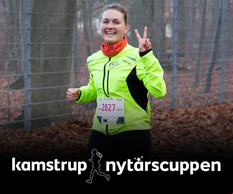 Billeder fra Kamstrup Nytårscuppen 3. runde