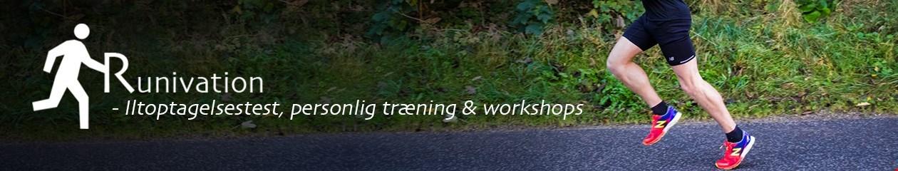 Klubtilbud! Vil du gerne træne mere effektivt og med mindre skadesrisici?
