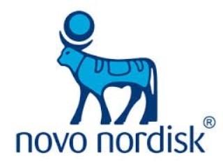Novo Nordisk Hillerød