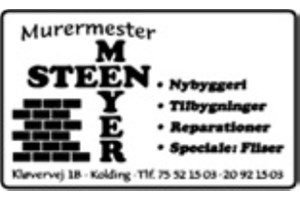 Murermester Steen Meyer