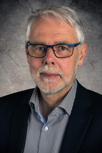 Mogens Bruun Jensen