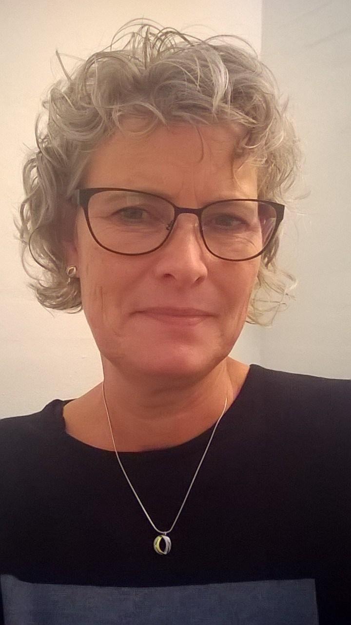 Marianne Munck