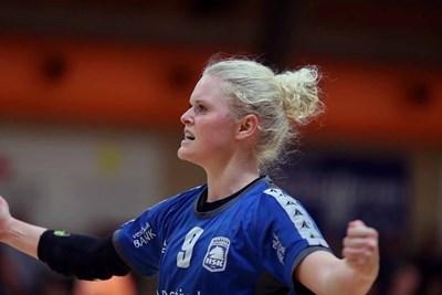 Sofie Ladekjær ser frem til favoritrollen
